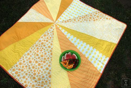 Sunburst-picnic-blanket