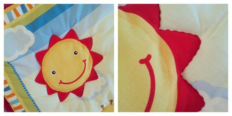 Sun Collage